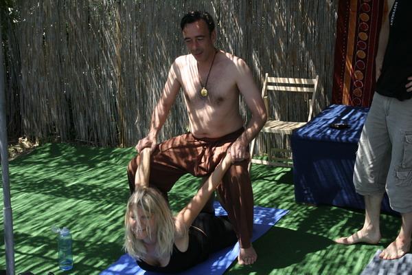 Thai massage Aabenraa Pornhub.