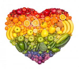 povrće za srce