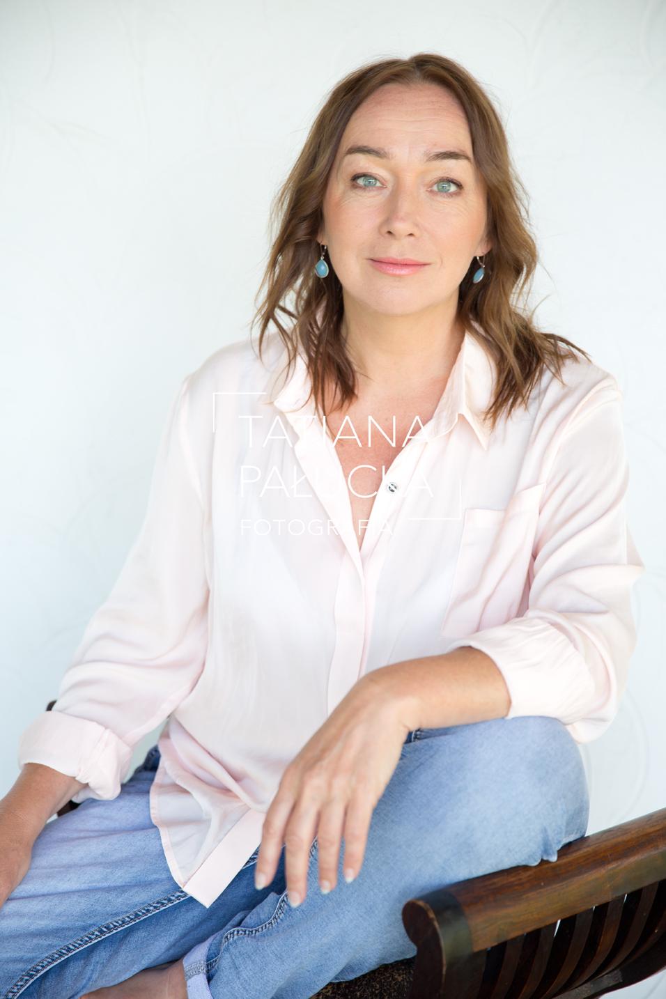 Izabela Cisek Malec The Art Of Conscious Touch Harmony Program